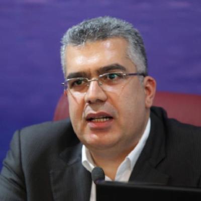 دهقان دهنوی رئیس سازمان بورس