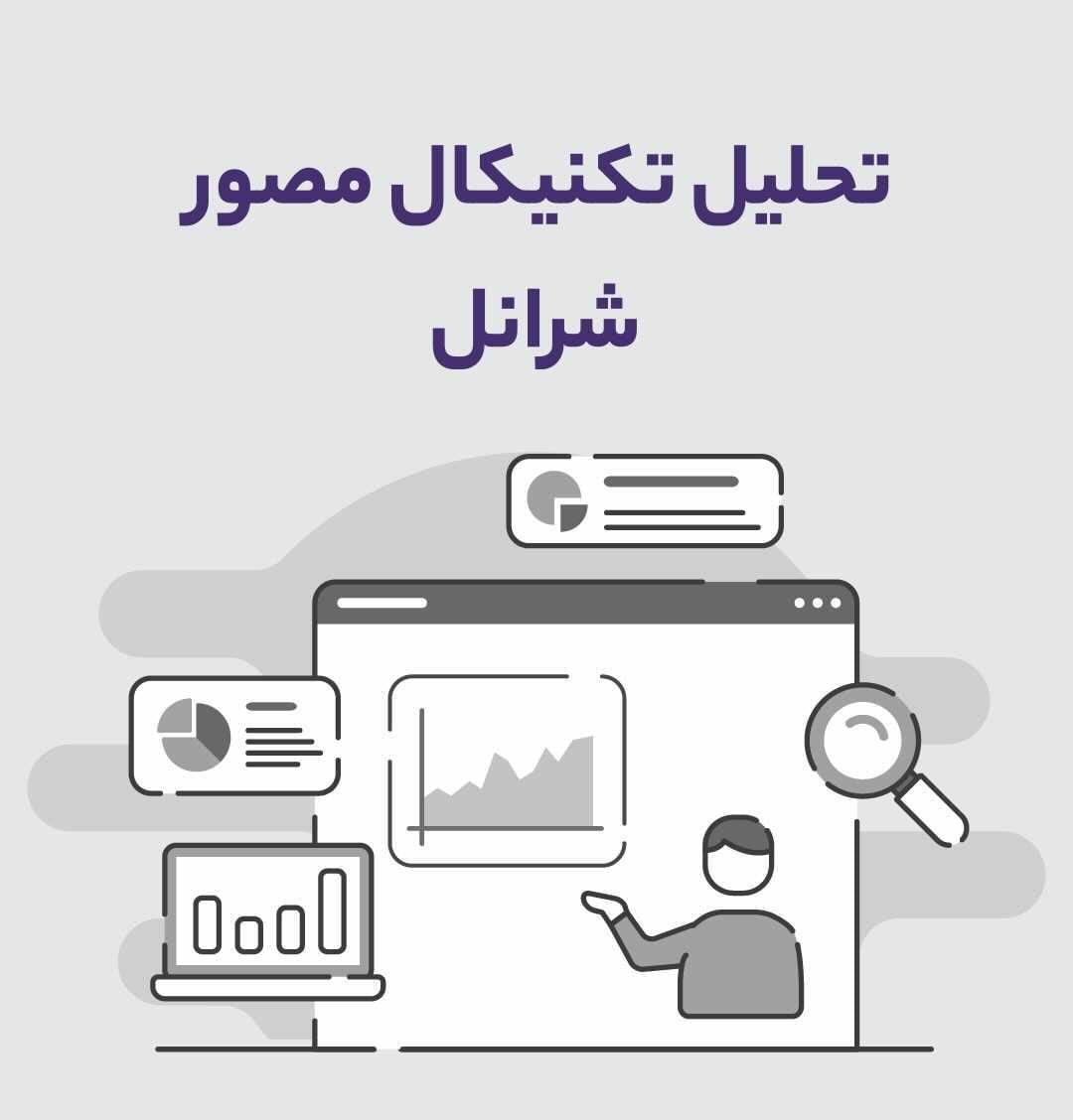 تحلیل تکنیکال ویدئویی سهام شرانل شرکت نفت ایرانول